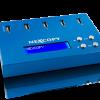 4 Target USB Hi-Speed Duplicator